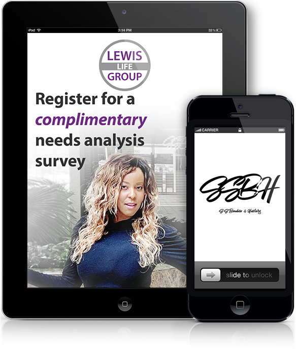 Register for a complimentary needs analysis survey